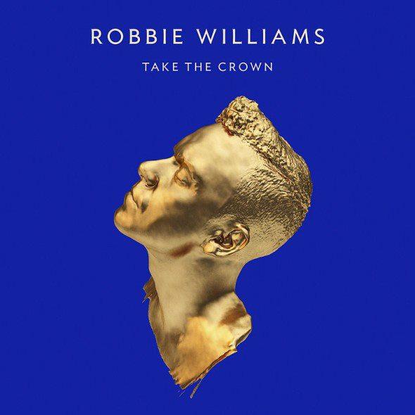 RECENZE: Robbie Williams na korunu zatím nedosáhne