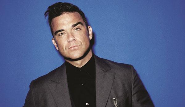 Robbie Williams naživo? Jeďte do Vídně