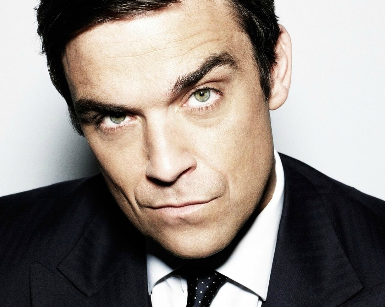Ve 28 českých kinech poběží živě koncert Robbieho Williamse