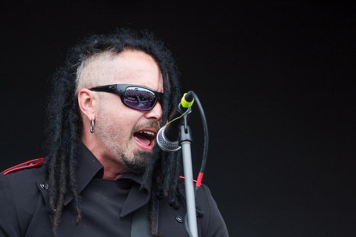 LIVE: Rock for People se poslední den proměnil v České hrady