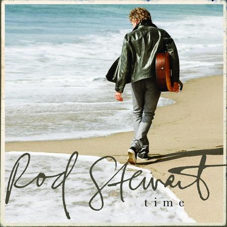 RECENZE: Rod Stewart se od coververzí vrací k vlastnímu popíku