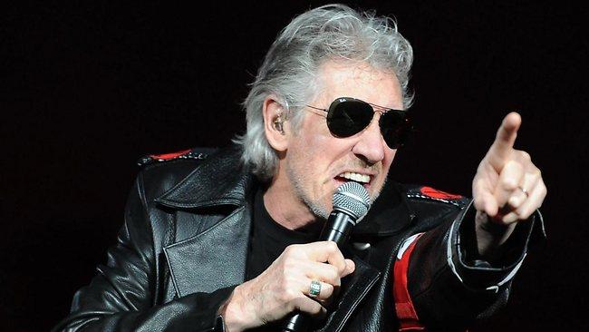Roger Waters ovládne s The Wall na jediný večer i česká kina