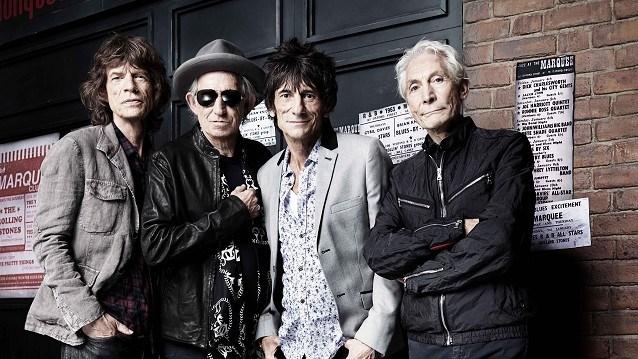 Rolling Stones točí dokument, do kin půjde v listopadu