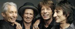 Rolling Stones se už zase valí: prachy, ňadra, zombie