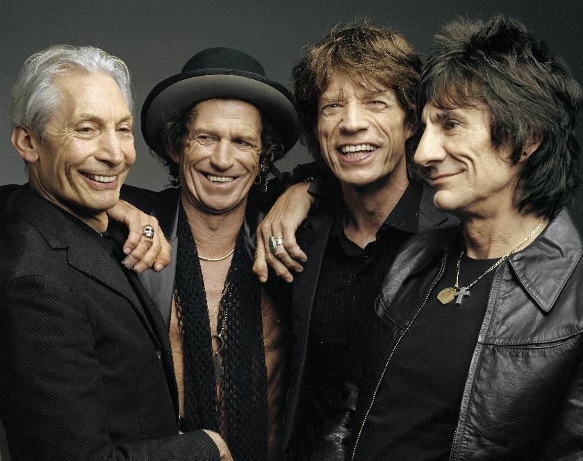 Rolling Stones slaví 50 let, uvažují o turné
