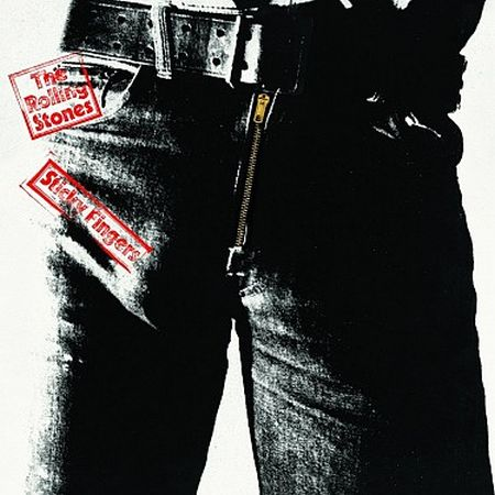 RECENZE: Blues, country, drogy a skvělé písně, to je Sticky Fingers od Rolling Stones