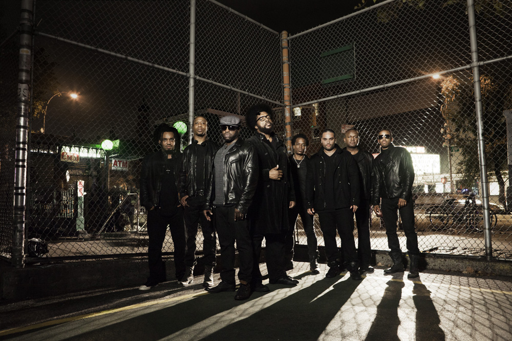 The Roots mění termín pražského koncertu