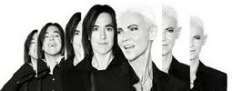Třicet let s Roxette: TOP 6 zásadních songů jejich kariéry
