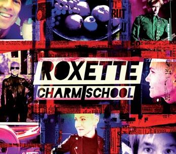RECENZE: Roxette - Charm School