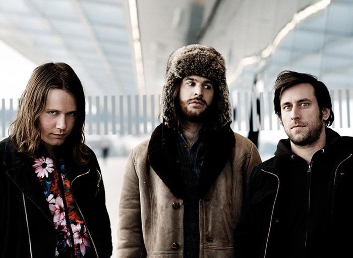 Shoegaze, electro pop i stoner rock: vyražte v květnu do Roxy na Free Mondays