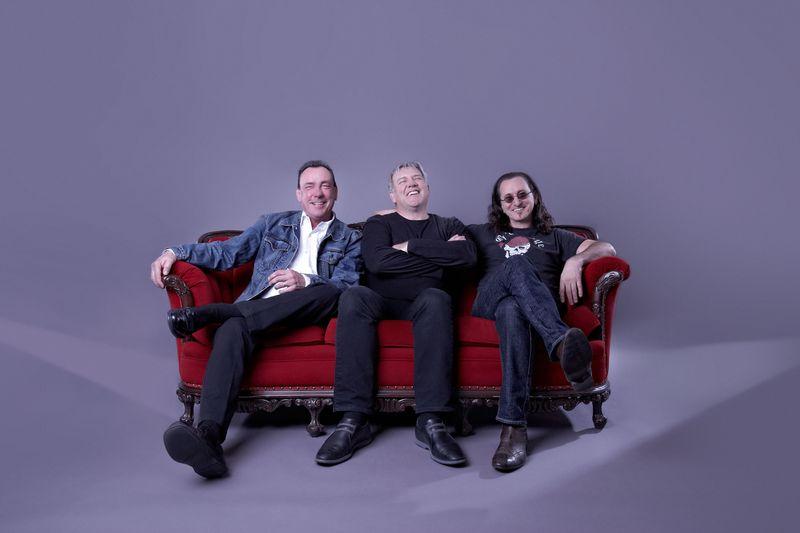 Rush se vrací po pěti letech s albem Clockwork Angels