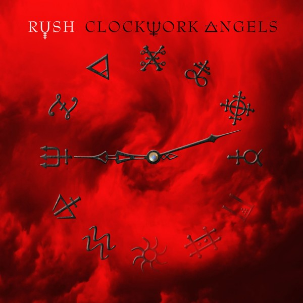 RECENZE: Rush nabízí album plné radostných detailů
