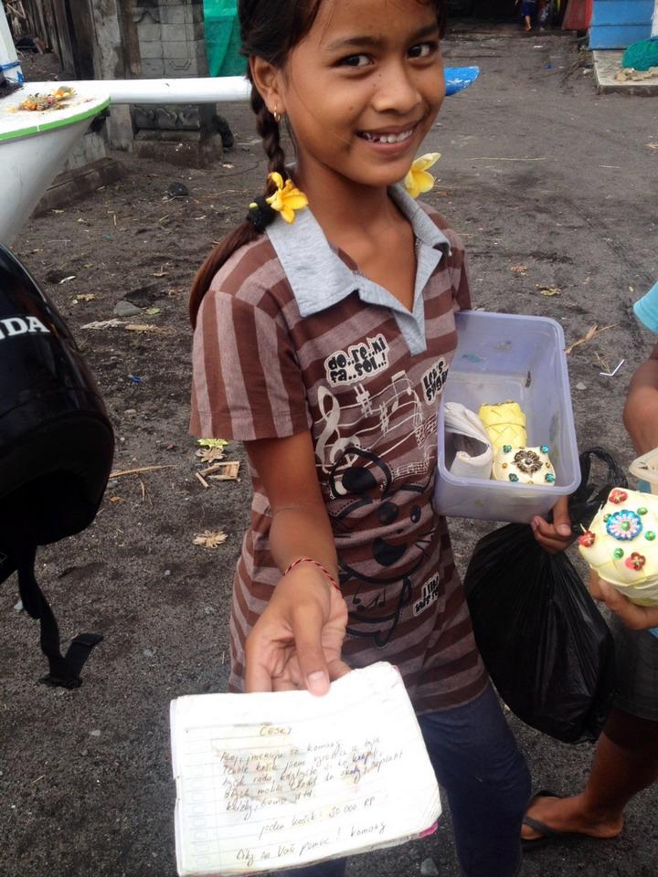 Holka s deníčkem - Amed východní Bali resize