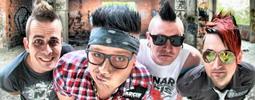 Rybičky 48: Co je pop-punk? Strčit si do zadku růžovou rtěnku