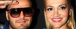 Rytmus věnoval Daře  k prvnímu výročí jejich vztahu romantickou píseň