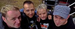 Punkeři SPS slaví 25 let a vyráží na šňůru s Nežfaleš