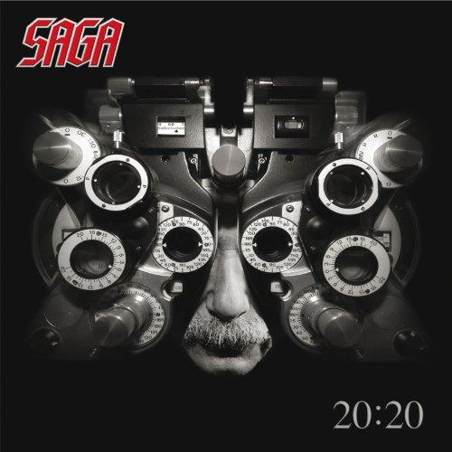 RECENZE: Saga je na albu 20:20 i po 35 letech stále při síle