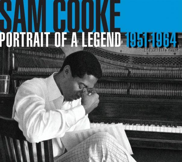 SMRT SI ŘÍKÁ ROCK'N'ROLL: Sam Cooke (176.)