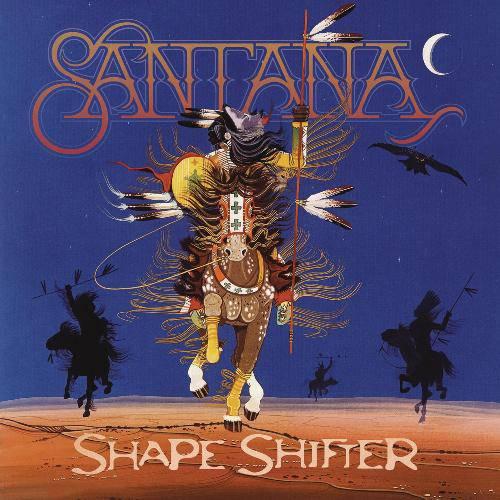 RECENZE: Santana natočil myšlenkově ušlechtilou, ale muzikantsky chudší desku