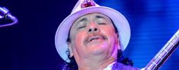 Santana od srdce: na album přispějí Gloria Estefan či Ziggy Marley