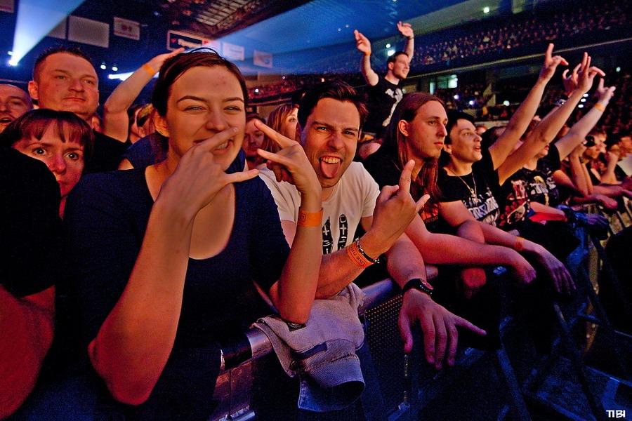 LIVE: Scorpions s koncem kariéry spěchat nemusejí