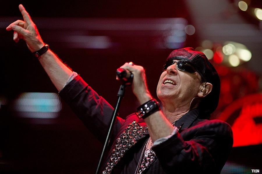 Scorpions se vrátí do Prahy, O2 arenu ovládnou v únoru