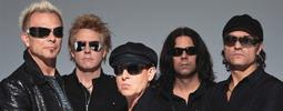 TOP 7 nejlepších balad Scorpions