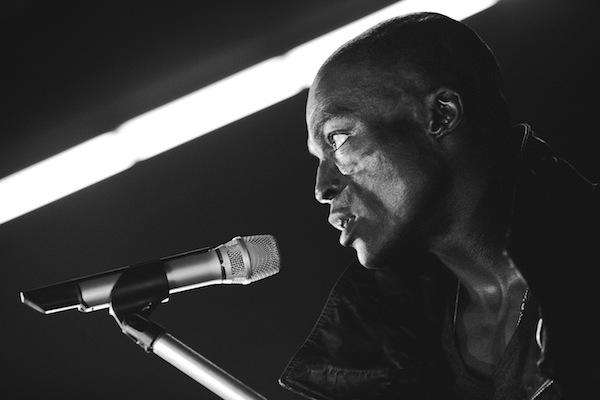 Seal má novinku Soul 2, poslechněte si nový singl