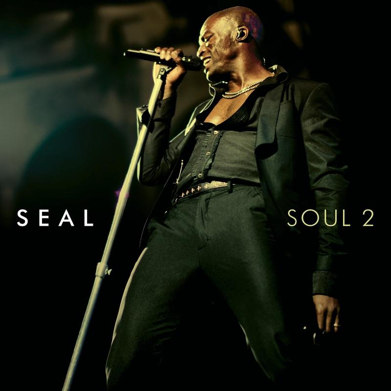 RECENZE: Seal natočil album ne pro každý den, ale na celý život