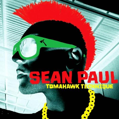 RECENZE: Sean Paul vás na pláž do Karibiku nedostane