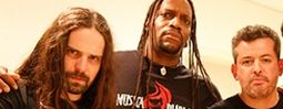 Sepultura přezpívá na novém albu Firestarter od The Prodigy