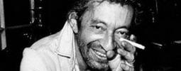 SMRT SI ŘÍKÁ ROCK'N'ROLL: Serge Gainsbourg (80.)