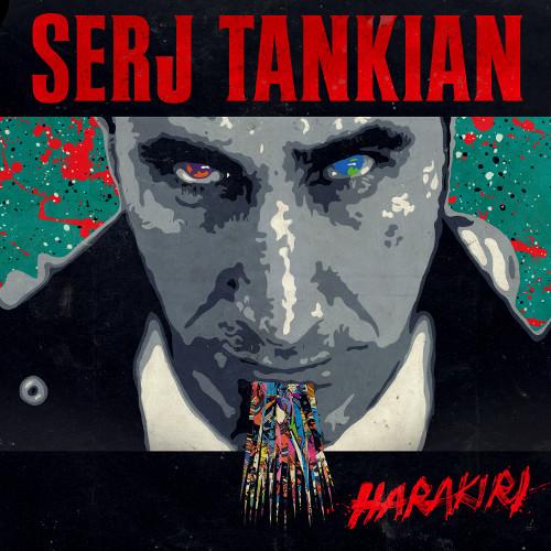 RECENZE: Serj Tankian mluví lidem z duše prostřednictvím Harakiri