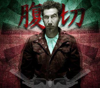 Serj Tankian spáchá svoje Harakiri v Praze, těšte se na říjen