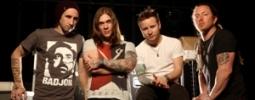 Shinedown přijedou v říjnu poprvé do Česka
