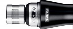 Mikrofon SHURE KSM9HS – nový přírustek do řady KSM