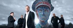 Simple Minds v Praze zavzpomínají na své slavné osmdesátky