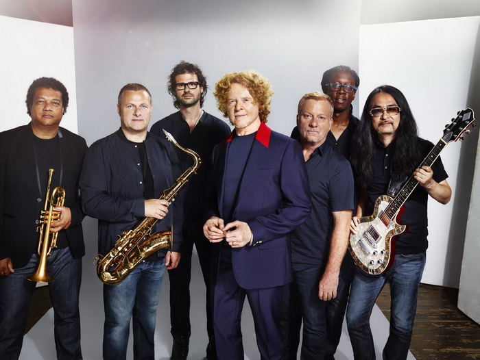 Simply Red 2014 LR