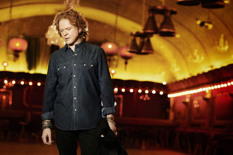 TOP 7 songů Simply Red & Micka Hucknalla