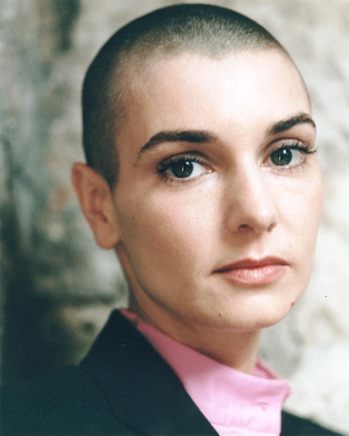 Sinéad O'Connor do Prahy nepřijede, zrušila celé turné