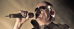 Temní rockeři The Sisters of Mercy dorazí popáté do Česka