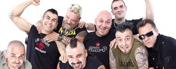 RECENZE: Rebelští Ska-P nadále upřednostňují muziku před ideologií