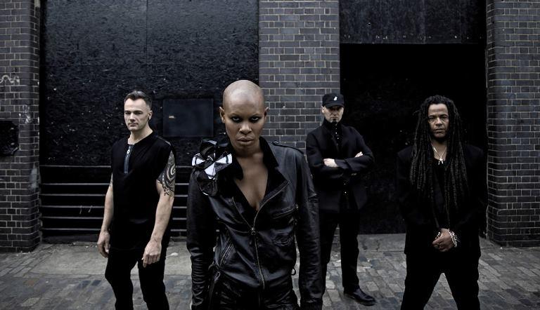 TOP 7 hitů holohlavé Skin a Skunk Anansie