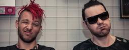 Rock DJ (4.): Hiffi & Jacob - Skyline