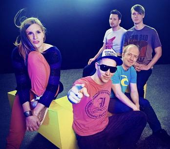 Skyline interview: Od elektroniky ke kytarám a zpět