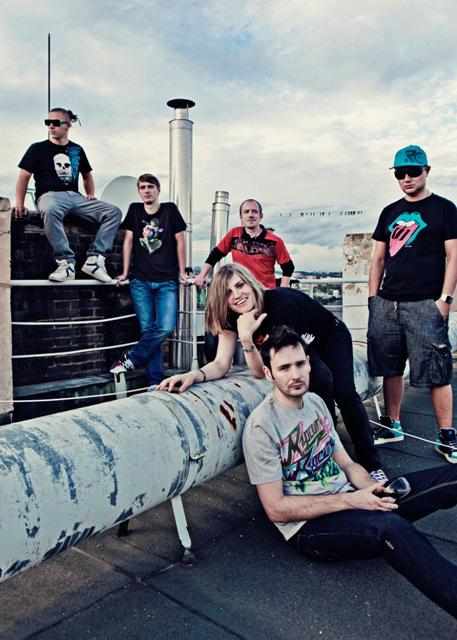 Skyline: Z Maďarska do Ameriky a pak hurá do klubů