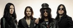 Slash se po dvou letech vrátí do Prahy