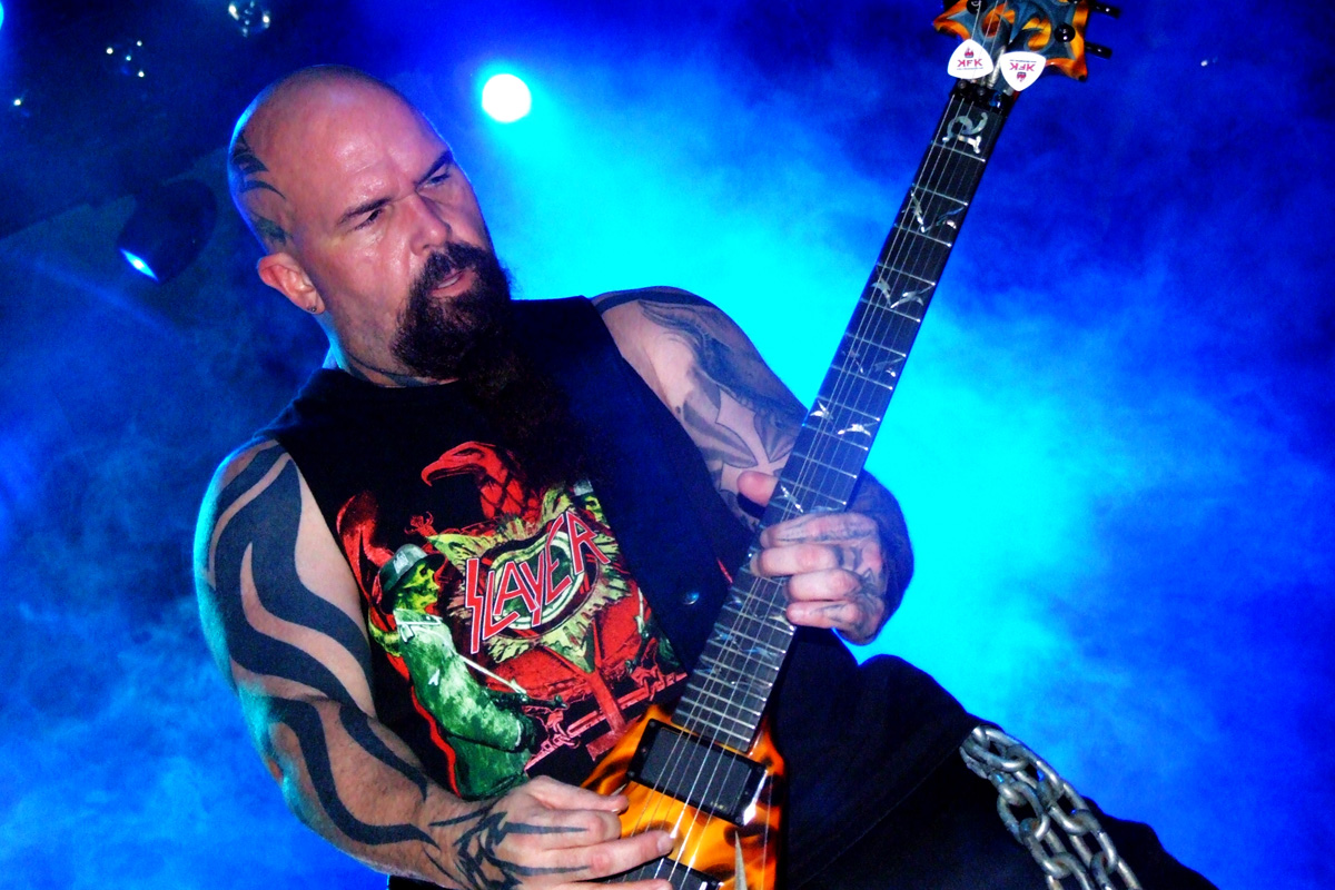 slayer kerry king 06 live