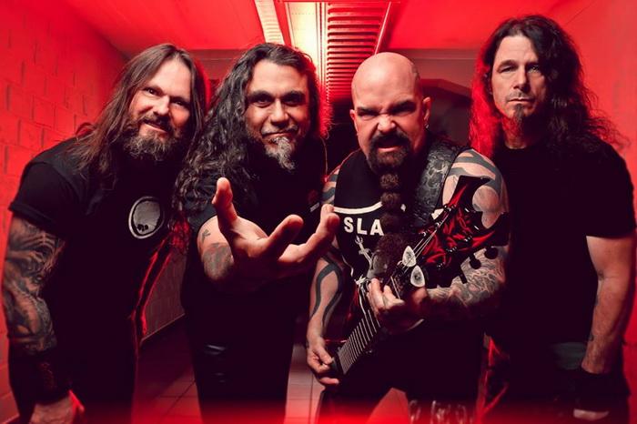 Slayer skončí v krvavém vězení. Nástup: 11. září