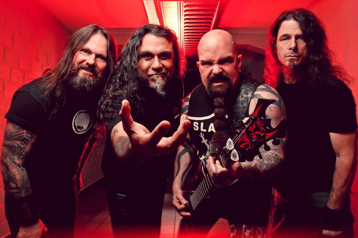 Řezničina na Brutal Assault: přijedou Slayer